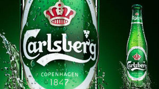 Carlsberg vendió el 4% menos en el primer semestre