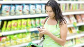 Las app de ofertas de alimentación no atraen a los consumidores
