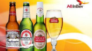 AB InBev ajustará su plantilla tras la compra de SABMiller
