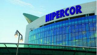 Hipercor facturó 1.402 millones en 2015, el 10,7% menos