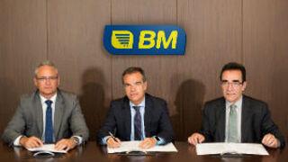 BM y Banco Sabadell impulsan el desarrollo de franquicias