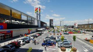 España apuesta por la expansión de los parques comerciales