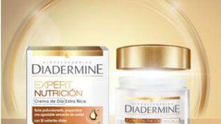 Diadermine lanza su nueva gama Expert Nutrición