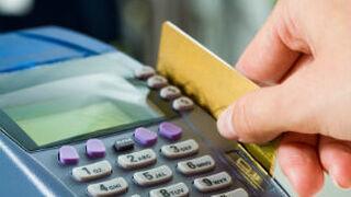 El pago con tarjeta se extiende en el pequeño comercio