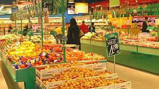 """Auchan se recupera en España por su """"fórmula de venta virtuosa"""""""