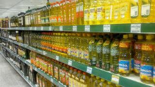 El Corte Inglés, multado por vender aceite de oliva a pérdidas