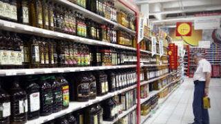 Los precios del aceite de oliva pueden variar hasta el 126%