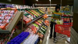 Eroski aumenta la venta de frescos locales en el País Vasco