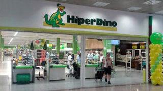 HiperDino y Froiz abren nuevos supermercados reformados