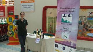 Alcampo potencia los productos de Red Natura 2000
