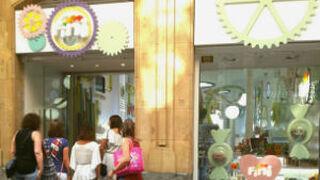 Más aperturas de supermercados y de tiendas especializadas