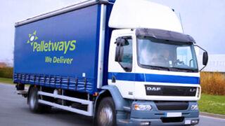 Nuevo socio en Madrid para Palletways