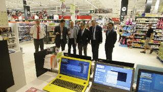 El centro comercial Carrefour Lleida estrena instalaciones renovadas