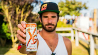 XS Juiced Power Drink lanza el nuevo Mango Passion