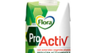 Flora Pro.Activ cambia su packaging
