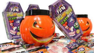 Fini Golosinas se adelanta a Halloween con ScaryBox