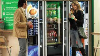 El negocio del vending superó los 2.000 millones de euros en 2015