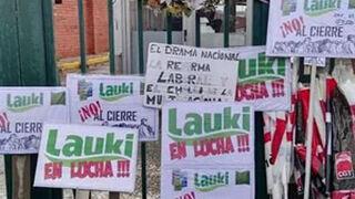 """""""Lactalis solo quiere que crezca musgo en su planta de Valladolid"""""""