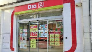 Dia inauguró 14 tiendas en los meses de verano