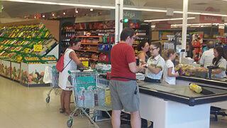 Mercadona en Sevilla: un súper por cada 35.000 habitantes