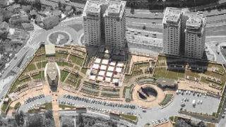 Lar España compra el centro comercial Gran Vía de Vigo