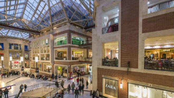 La inversión inmobiliaria en retail se redujo entre enero y junio