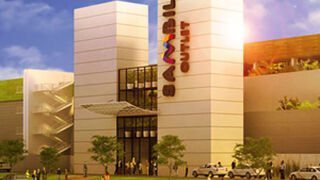El esperado Sambil Outlet Madrid ya tiene fecha de apertura