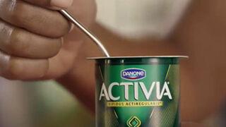 Menos azúcar en Activia, Danonino, Actimel y Danacol