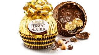 Llega el otoño, se acerca la Navidad... y vuelve Ferrero Rocher