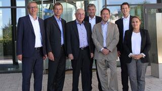 El Grupo Rhenus compra la compañía IOS Informations