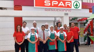 Nuevos supermercados Spar Gran Canaria, Condis y Cash Fresh