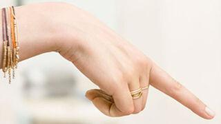La huella dactilar o el iris ocular: métodos de pago que ganan adeptos