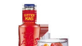 Nueva imagen y packaging de Bitter Kas para volver con fuerza