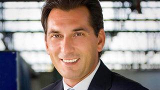 Luis Zubialde, nuevo director general del Grupo Palletways