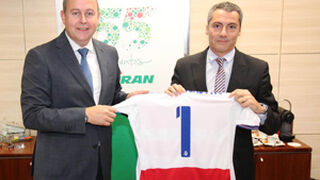 Covirán 'juega' de nuevo en Primera División con su apoyo al Granada CF