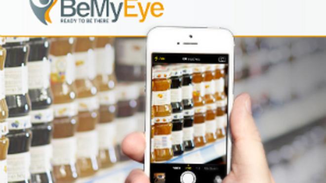 BeMyEye crece en su ayuda a marcas del sector del gran consumo