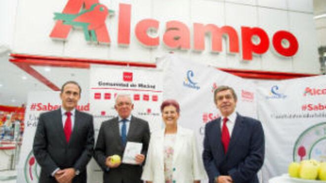 Auchan lanza una campaña de prevención cardiovascular