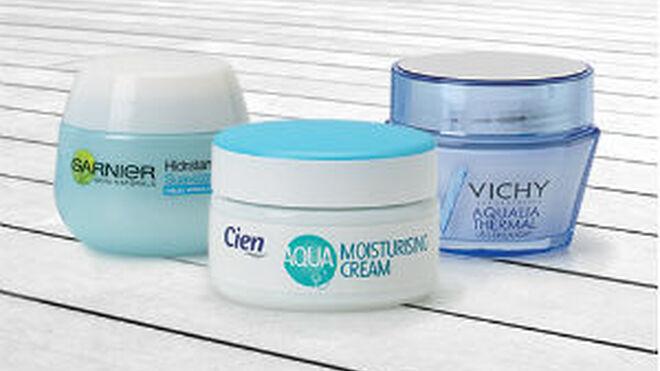 La crema hidratante Cien de Lidl sigue siendo la mejor, según la OCU