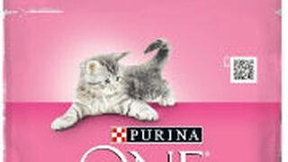 Purina relanza la gama One Bifensis para gatos