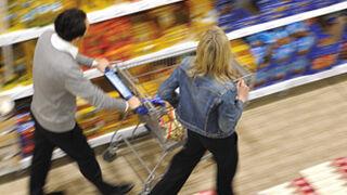 Supermercados virtuales, máquinas que compran... llega la revolución