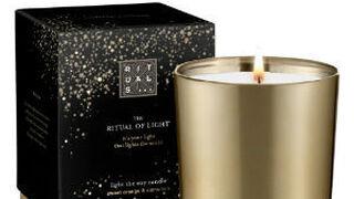 Rituals 'ilumina' la Navidad con su nueva colección
