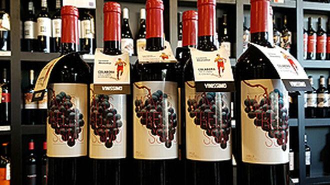 """Así es el vino bromista y """"vampiro"""" del que habla todo el mundo"""