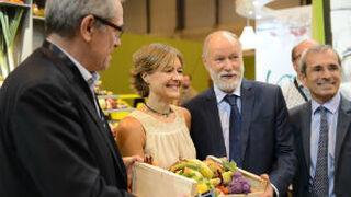 Fruit Attraction, el gran escaparate hortofrutícola, abre sus puertas