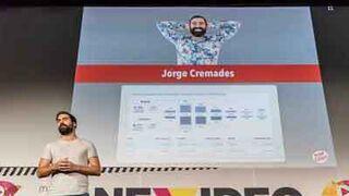 Jorge Cremades genera más impacto a Kalise que el marketing tradicional