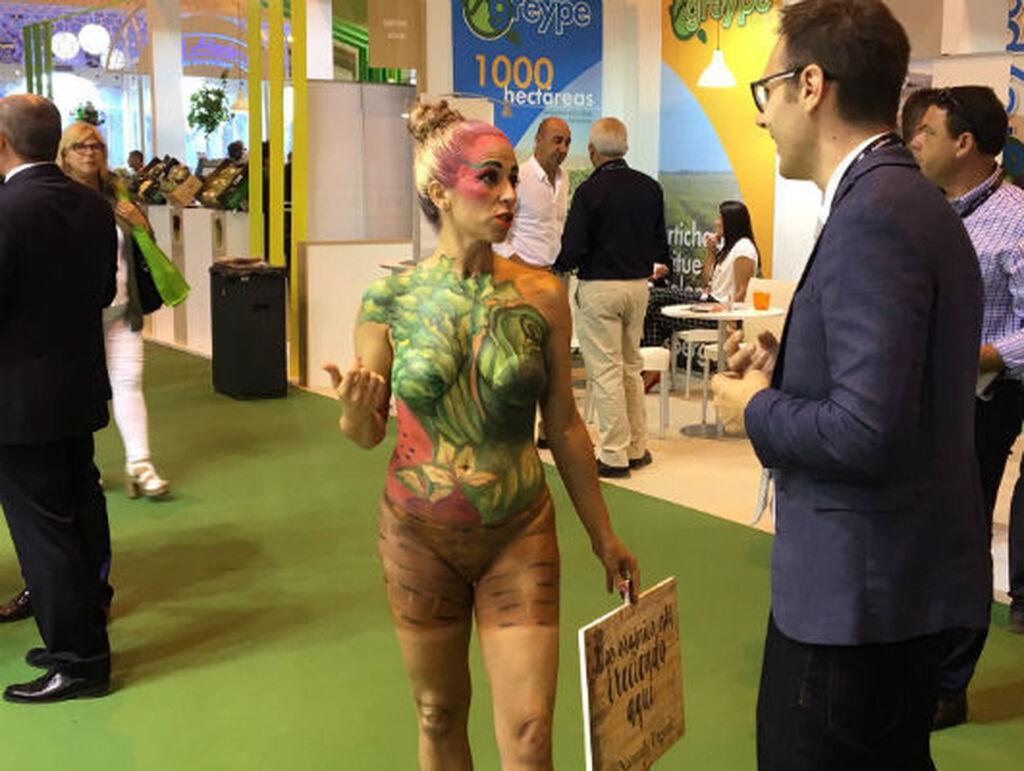 """""""Algo orgánico está naciendo aquí"""", dice Naturally Organic"""