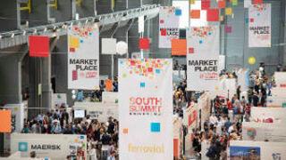 La startup francesa Phenix triunfa en South Summit 2016
