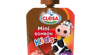 Nuevas variantes del producto estrella de Clesa: la Crema Bombón