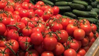 10 claves para entender cómo es el consumo de frutas y verduras