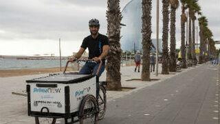 Amazon amplía su servicio Prime Now a Barcelona