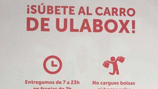 Ulabox: entre campañas de marketing y el varapalo de la OCU
